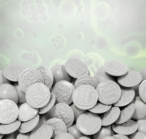 pastilha de colchao infra nano bac